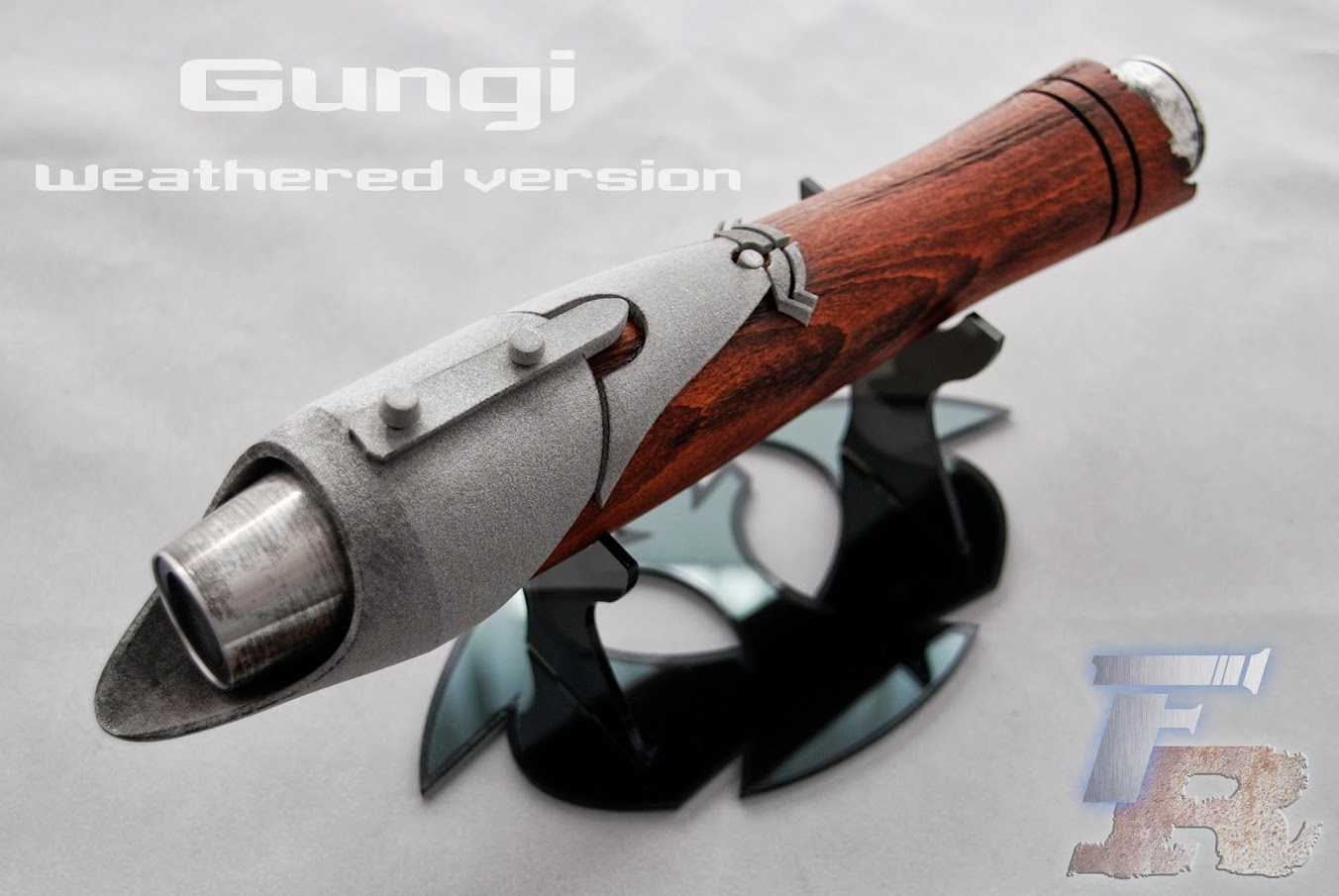 Gungi Weathered Version Cs 1 0 Build With Removable