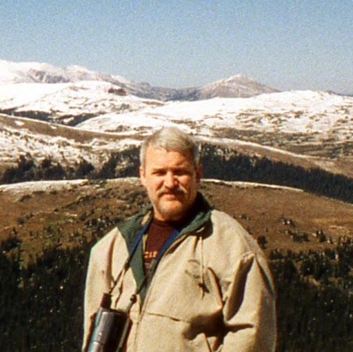 Bob Mcdonald