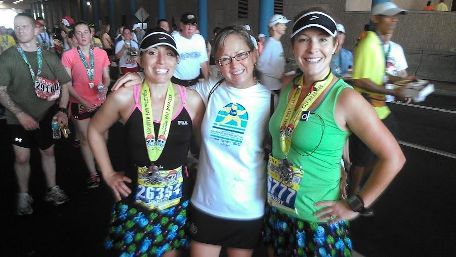 IMAG0361 Gasparilla Half Marathon 2013 {recap}