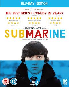 Cậu Bé Nổi Loạn - Submarine poster