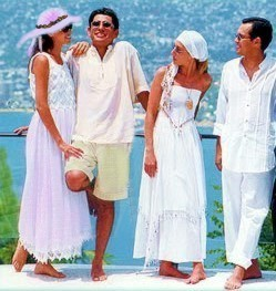 Boda Gran Dia Como Vestir En Una Boda De Playa