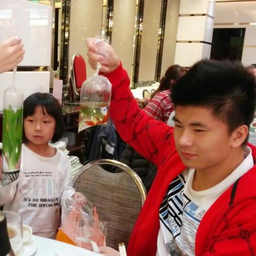 Cho Wong Photo 9