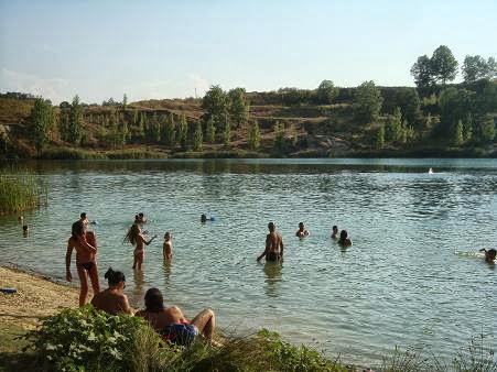 Рготско озеро