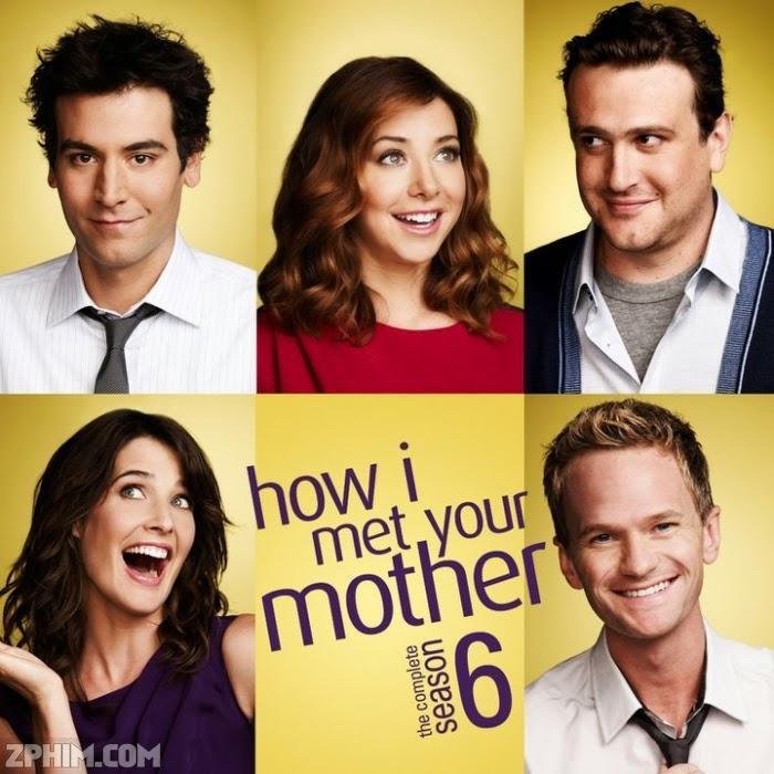Ảnh trong phim Khi Bố Gặp Mẹ Phần 6 - How I Met Your Mother Season 6 1
