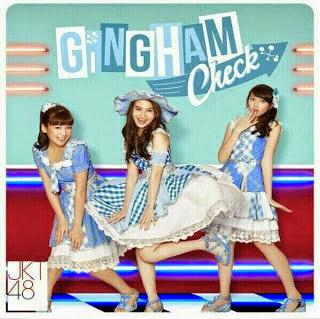 Free Download Lagu JKT48 - Gingham Check (Full Album 2014) Mp3 Musik Terbaru