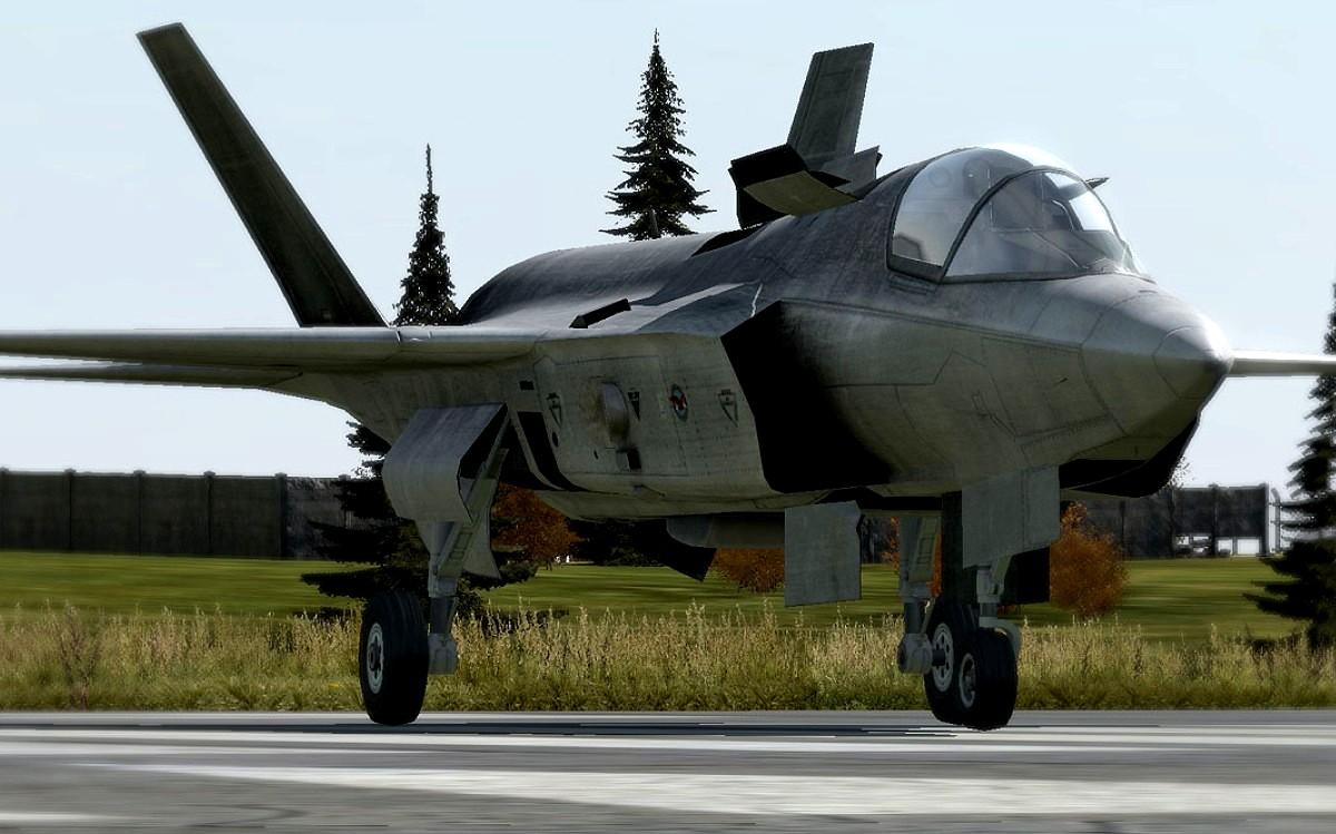F-35 Lightning II (Foto 3). PROKIMAL ONLINE Kotabumi Lampung Utara