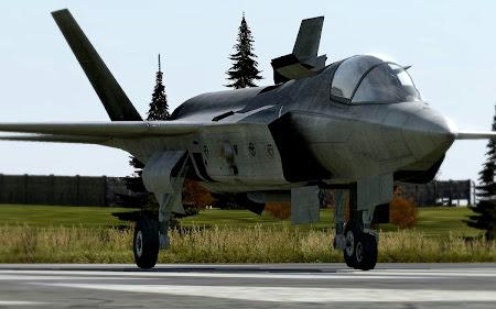 F-35 Lightning II (Gambar 3). PROKIMAL ONLINE Kotabumi Lampung Utara