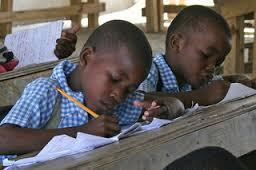Image result for HAITIAN SCHOOL KIDS  PHOTOS