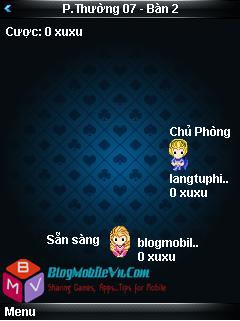 XYahoo 003 X Yahoo 1.0.4   Chat Yahoo trên dế yêu