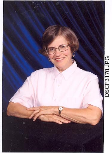 Linda Hildebrand