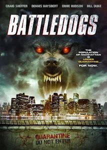 Đại Chiến Người Sói - Battledogs poster