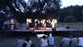 Somogy Táncegyüttes 6 rész Bárdudvarnok Falunap 2014 video