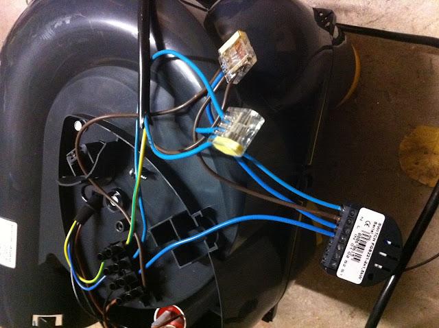 3 A relire : domotiser sa VMC avec un module fibaro FGS221