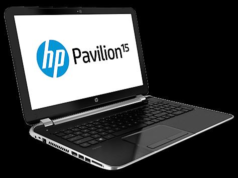 HP Pavilion 15-n215ed