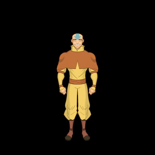 [Galeria] - Gigawatt Aang