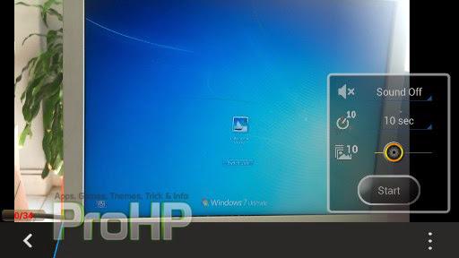 High-Speed Camera Plus v2.30 for BlackBerry 10