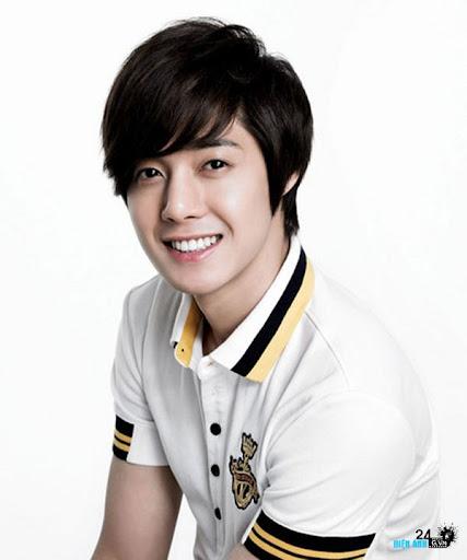 Những nam diễn viên Hàn Quốc đẹp như hoa - DIENANH24G Những nam diễn viên Hàn Quốc đẹp như hoa