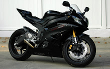 motorbikes yamaha r6 1680x1050 wallpaper Wallpaper