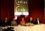 Herial Ladies Club, krst publikácie 37 TOP Žien Slovenska, Reduta
