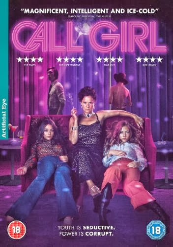 Filme Poster Call Girl DVDRip XviD & RMVB Dublado