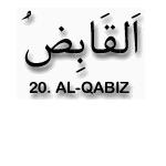 20.Al Qabiz