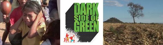 coluna zero, meio ambiente, consumo consciente, biocombustíveis, etanol, Guarani Kaiowá, política, assassinato, agricultores, documentario, curta metragem, mato grosso do sul, brazil