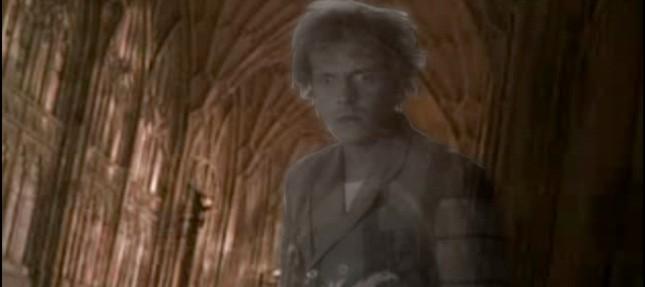 พีฟส์ ผีโพลเตอร์ไกสต์