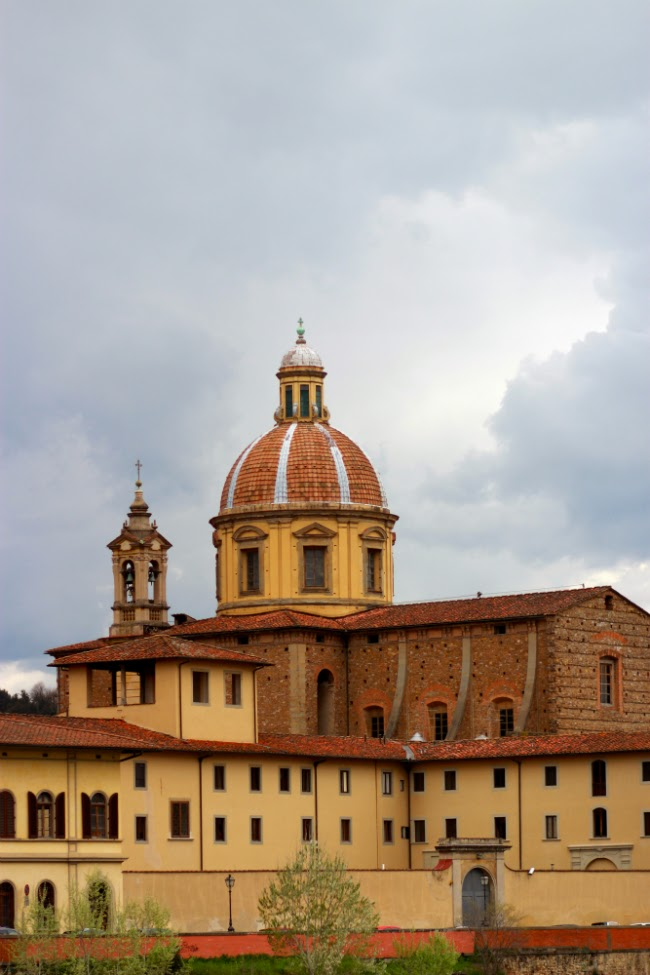 italy churches