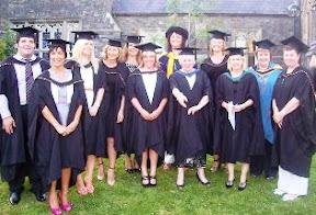Full marks for teaching assistants
