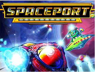 Space Port [By Hero Craft] SPP1