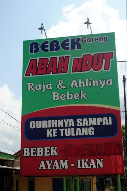 Abah Ndut