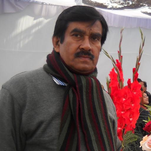 Azim Khan