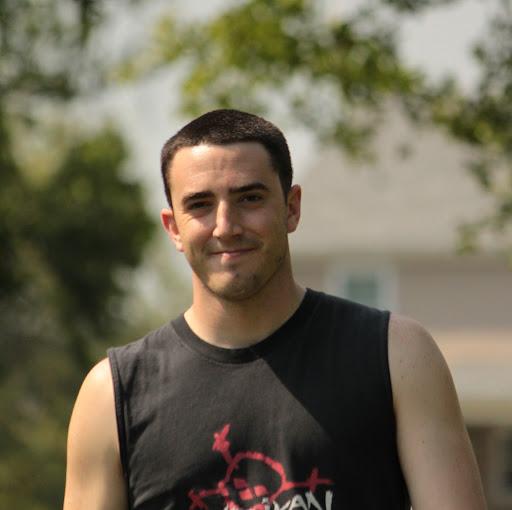 Aaron Hayes