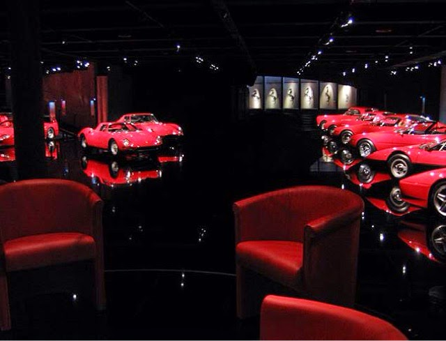 suisse 2015 ferrari chez un collectionneur suisse. Black Bedroom Furniture Sets. Home Design Ideas