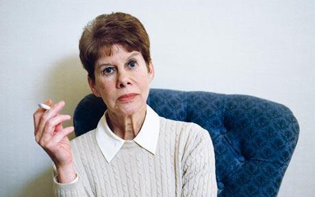International Anita Brookner Day: What is International Anita ...