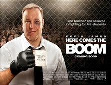 مشاهدة فيلم Here Comes the Boom بجودة BDRip
