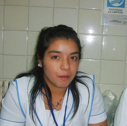 Jessenia Mendez