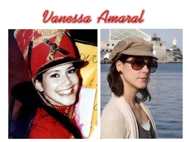 Vanessa Amaral