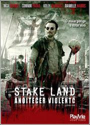 Baixe imagem de Stake Land: Anoitecer Violento (Dual Audio) sem Torrent