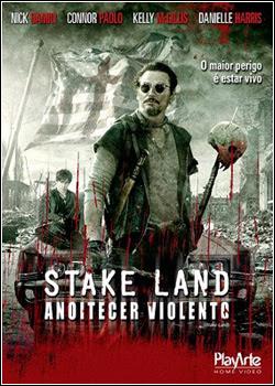 Download Stake Land - Anoitecer Violento AVI Dual Áudio RMVB Dublado