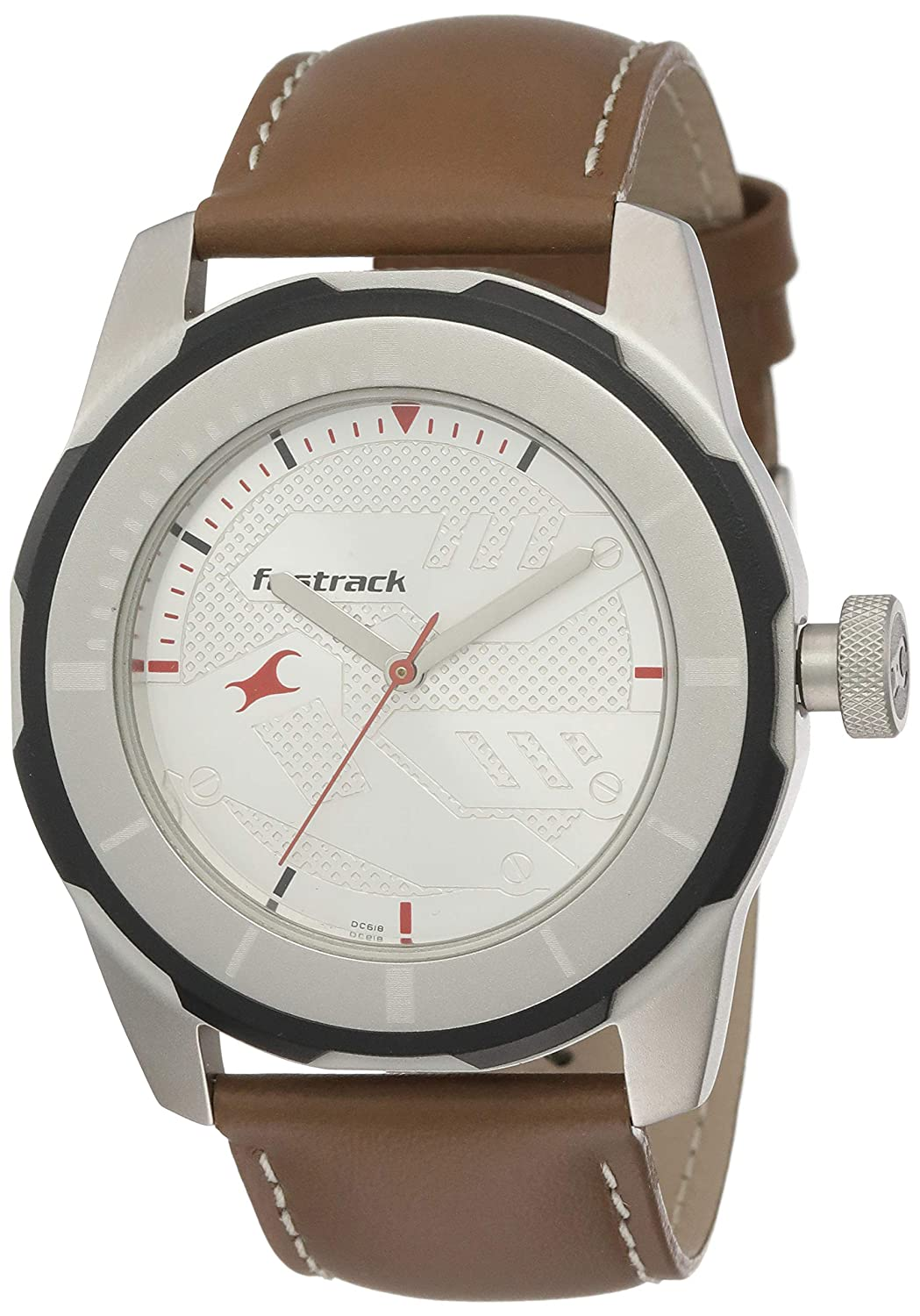 Fastrack Economy NL3099SL01 Analog Men Watch