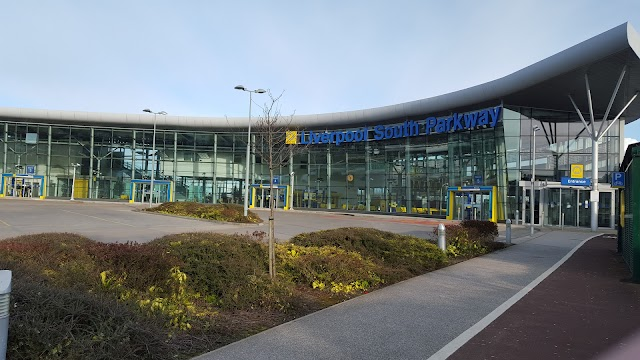 Liverpool South Parkway