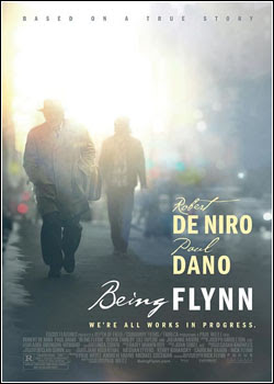 Being Flynn  DVDRip