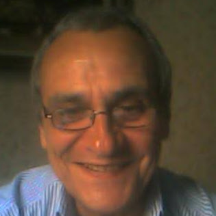 Alberto Cejas