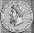 Χίλων ο Λακεδαιμόνιος, 7 σοφοί της αρχαιότητας, Chilon as the Spartan, 7 sages of antiquity, curriculum.