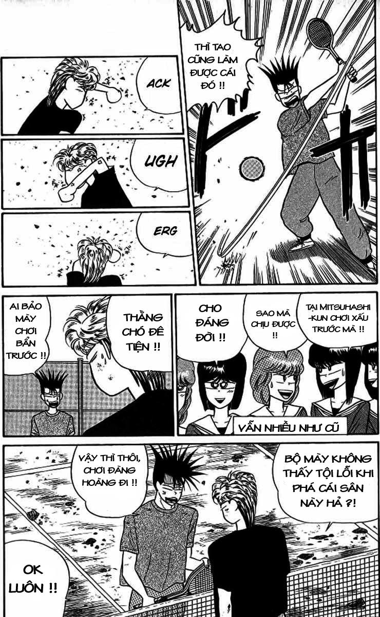 Kyou Kara Ore Wa!! Chap 11 - Truyen.Chap.VN