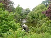 The Dingle, Shrewsbury