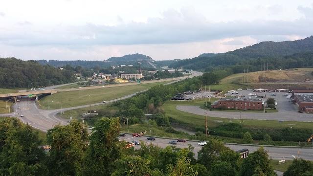 Bridgeport West Virginia