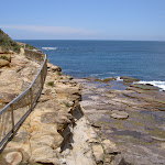 Cliff side track (20645)