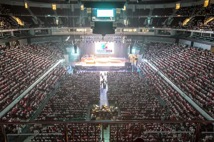 PLDT Gabay Guro Grand Gathering
